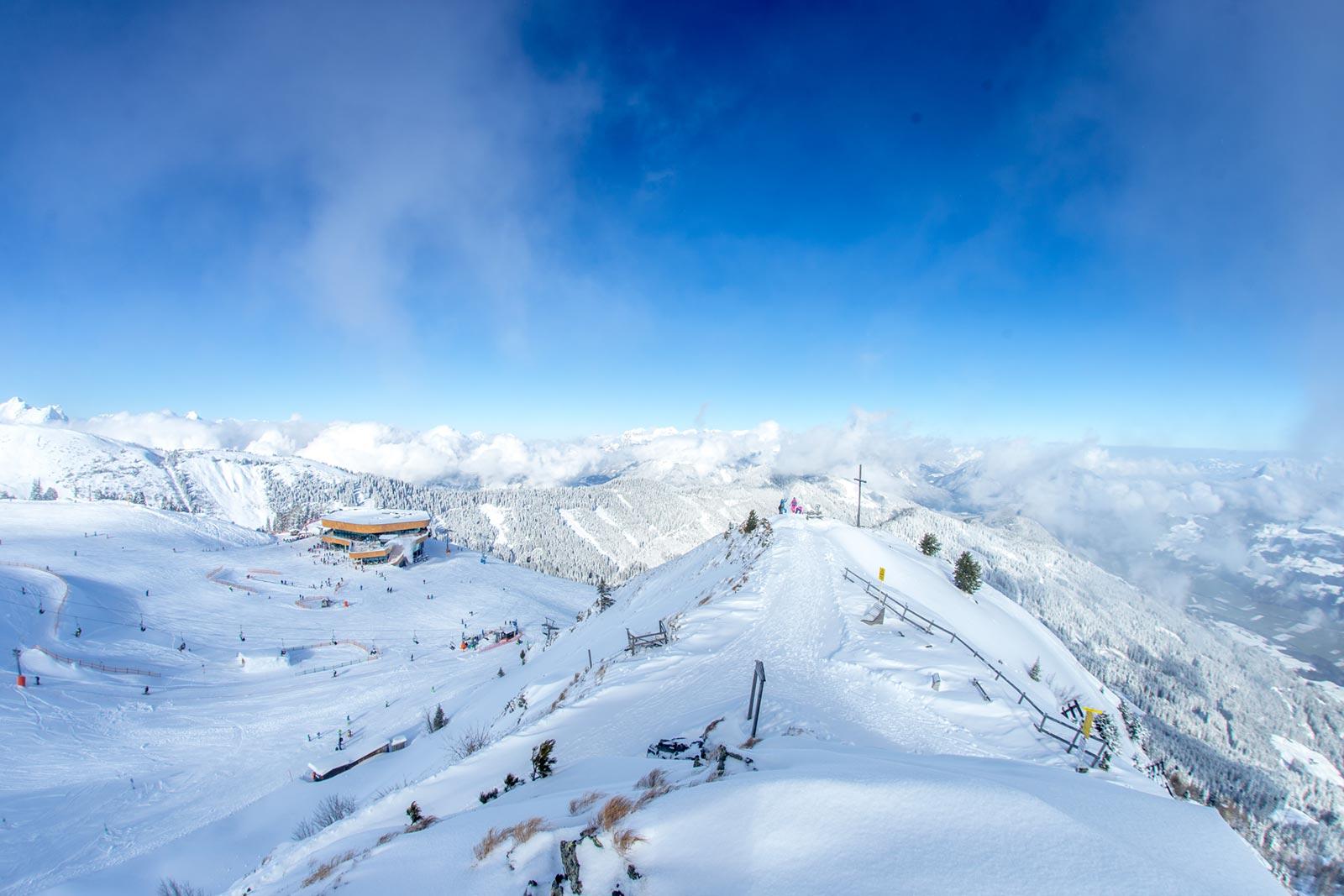 Winterwandern (c) Andi Frank