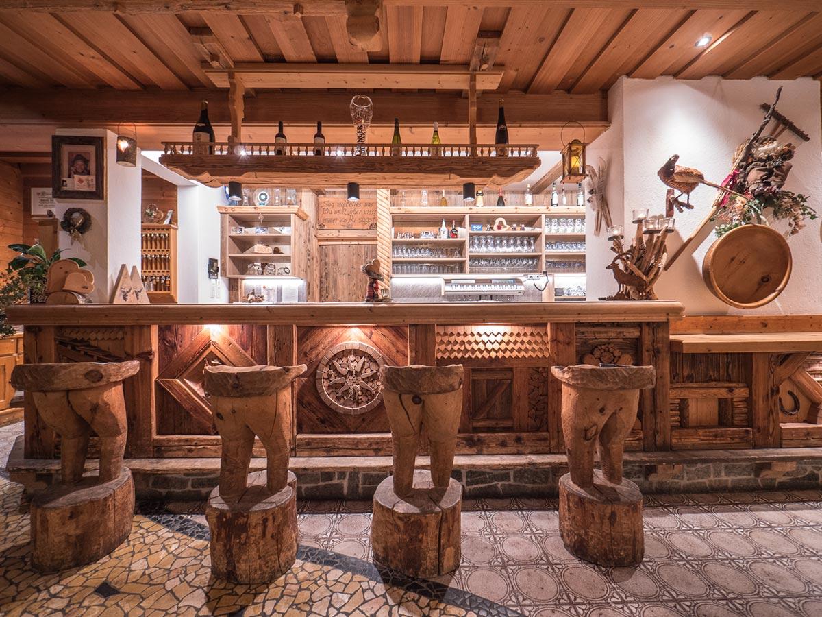 Kohleralmhof Bar