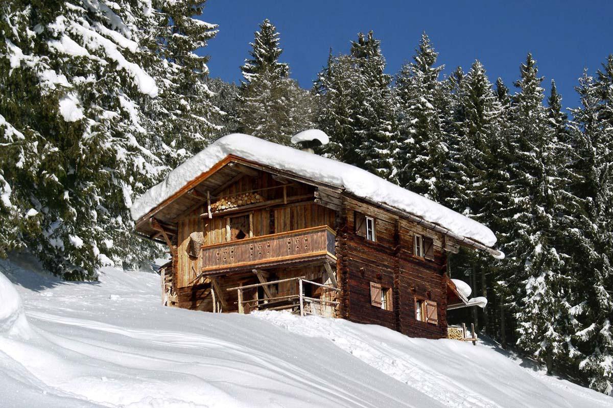 Kohlerhütte