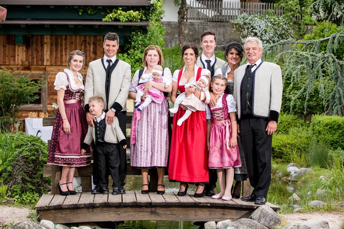 Familie Heim