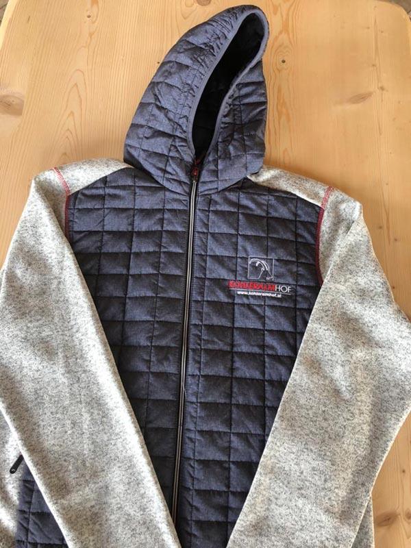 Kohleralmhof Jacket